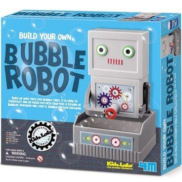 4m - Robot Puszczający Bańki
