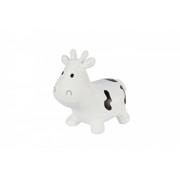 Tootiny - Hoppimals Skoczek krówka biała karton