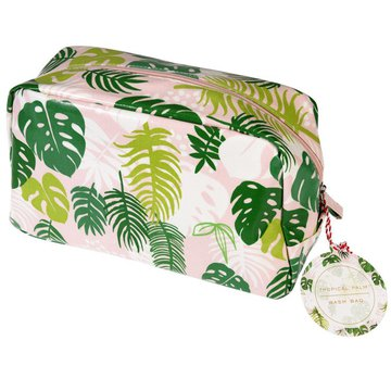 Kosmetyczka, Tropikalne Palmy, Rex London