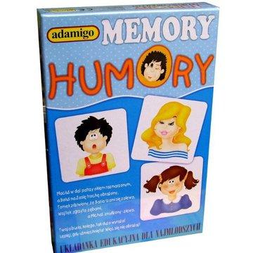 Adamigo - GRA MEMORY HUMORY