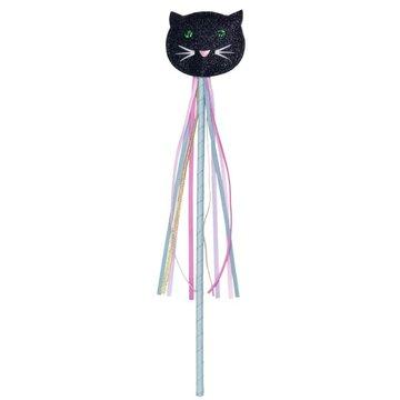 Rockahula Kids - Różdżka Lucky Black Cat Halloween
