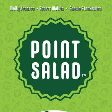 Bard - Gra Point Salad (Wersja Polska)