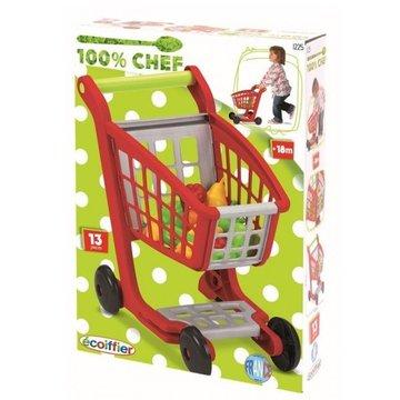Simba - Koszyk z supermarketu