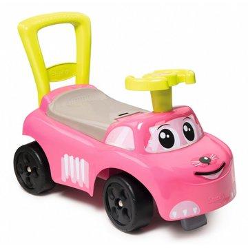 Smoby - Jeździk Ride On różowy