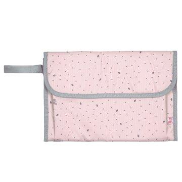 My Bag's Przewijak Leaf Pink MY BAG'S