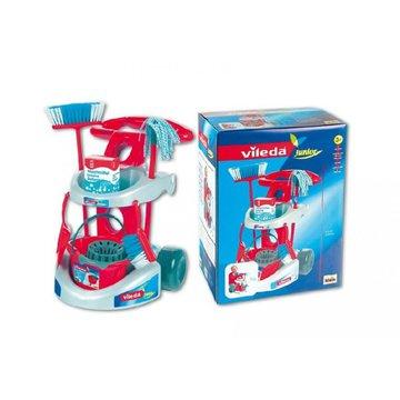 Klein - Wózek do sprzątania Vileda 2