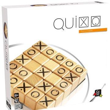 G3 - Gra Quixo