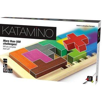 G3 - Gra Katamino