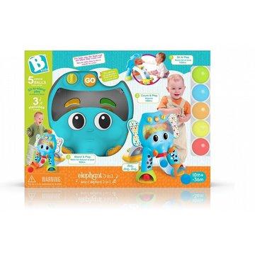 B-kids - Sensoryczne centrum zabawy Słoń