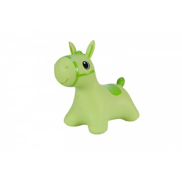 Tootiny - Hoppimals Skoczek konik zielony karton