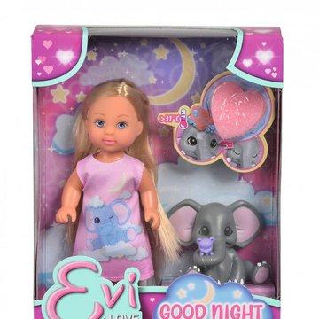 Simba - Lalka Evi Love Evi i jej magiczny słoń