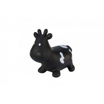 Tootiny - Hoppimals Skoczek krówka czarna karton
