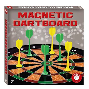 Piatnik - Gra Rzutki Magnetyczne