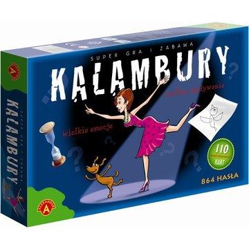 Alexander - Gra Kalambury