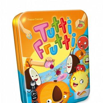 Foxgames - Gra Tutti Frutti