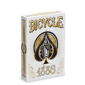 Bicycle - Karty 1885