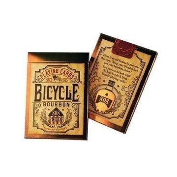 Bicycle - Karty Bourbon