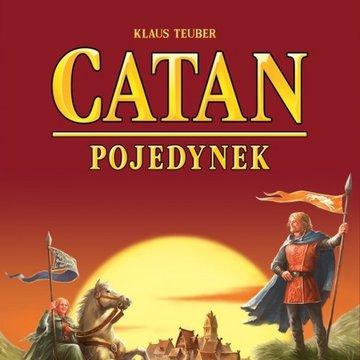 Galakta - Gra Catan - Pojedynek