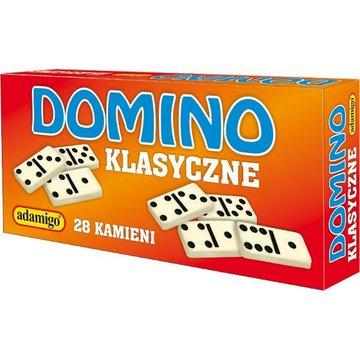 Adamigo - Gra Domino Klasyczne