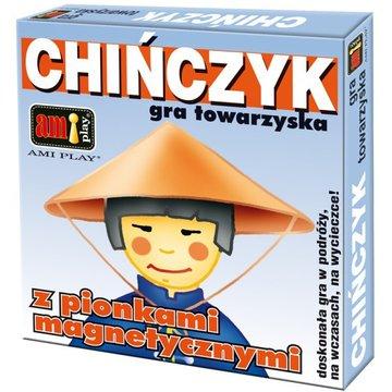 Promatek - Gra Chińczyk magnetyczny