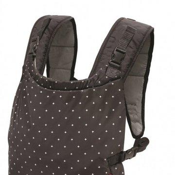 B-kids - Nosidełko ergonomiczne z torbą Infantino