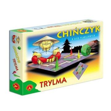 Alexander - Gra Chińczyk - Trylma