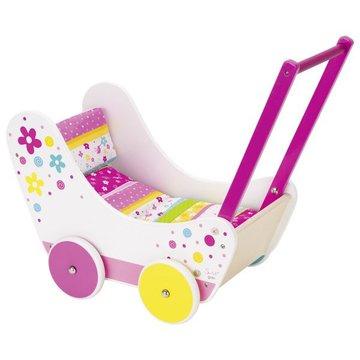 Goki® - Wózek dla lalek Susibelle