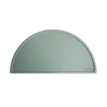 Mushie - Podkładka silikonowa na stół Cambrige Blue mushie