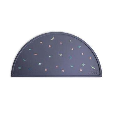 Mushie - Podkładka silikonowa na stół Planets mushie