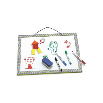 Djeco - Magnetyczna tablica...