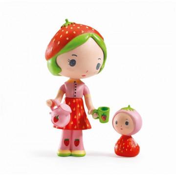 Djeco - Figurki BERRY &...