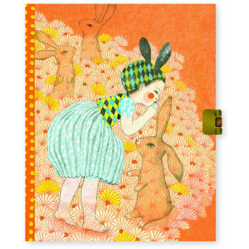 Djeco - Sekretny pamiętnik...