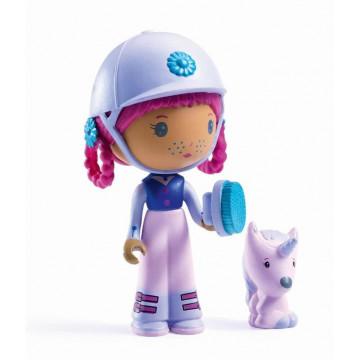 Djeco - Figurki JOE & GALA...