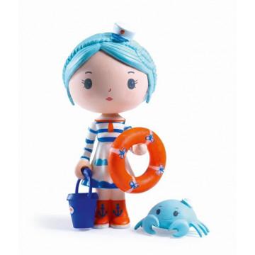 Djeco - Figurki MARINETTE &...