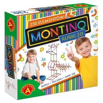 Alexander Montino 230