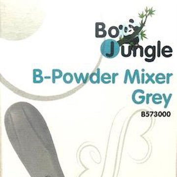 Bo Jungle - B-Mikser mieszadło do mleka w proszku Grey