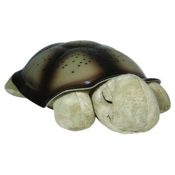Cloud b®Twilight Turtle™ - Classic Mocha - Żółw - Lampka Cloud B