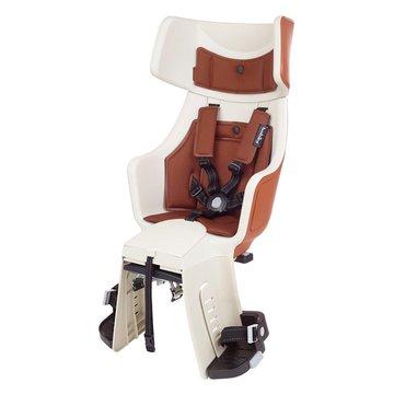 Bobike - Fotelik row.excl.Tour PLUS bagażnik cinnamon brown
