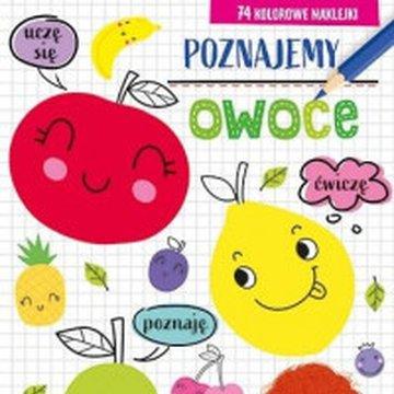 Books And Fun - Poznajemy owoce