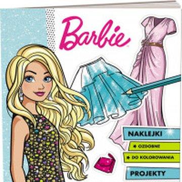 Ameet - Barbie. Studio mody. Kreacje wieczorowe