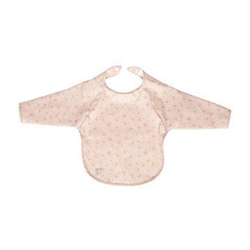 Bebe-Jou - bébé-jou Śliniak z długim rękawem Wish Pink 3058060