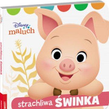 Ameet - Disney Maluch. Strachliwa świnka