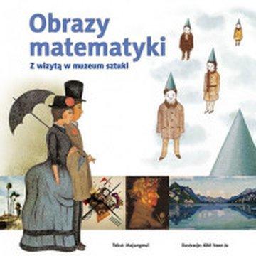 Adamada - Obrazy matematyki. Z wizytą w muzeum sztuki