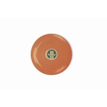Dantoy - BIO FRISBEE kółko orange