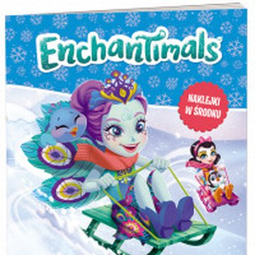 Ameet - Enchantimals. Zimowe zabawy