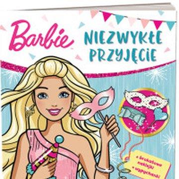 Ameet - Barbie. Niezwykłe przyjęcie