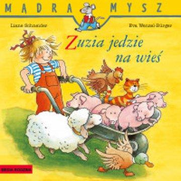 Media Rodzina - Mądra mysz. Zuzia jedzie na wieś
