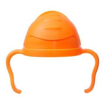 Pokrywka do bidonu, pomarańczowy, b.box