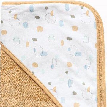Ręcznik kąpielowy z kapturem LUMA Child's Play
