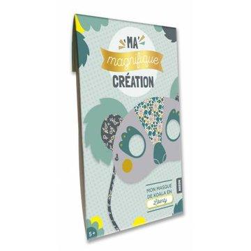 Auzou Maska kreatywna Koala 65903